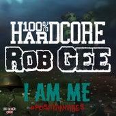 I Am Me von Rob Gee