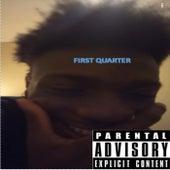First Quarter by Black Chainz