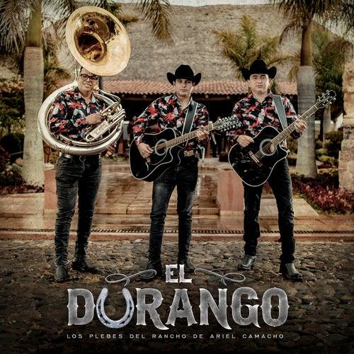 El Durango (Con Banda) by Ariel Camacho