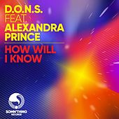 How Will I Know by D.O.N.S