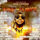 Fire & Flames - Single de Duane Stephenson