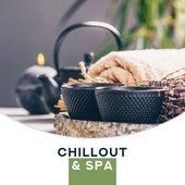 Chillout & Spa - Música Relaxante para Massagem, Spa, Meditação, Vibrações Profundas, Música Oriental, Budista Relaxar by Chillout Lounge