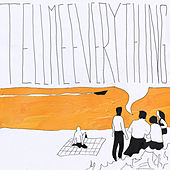 Tell Me Everything von Simen Mitlid