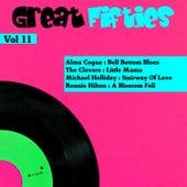 Great Fifties, Vol. 11 de Various Artists