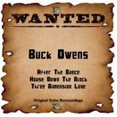 Wanted: Buck Owens (Rerecordings) von Buck Owens