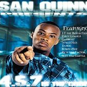 4.5.7 Is the Code by San Quinn