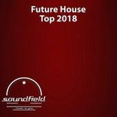 Future House Top 2018 - Single de Various Artists