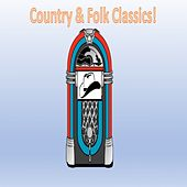 Country & Folk Classics of 1968 by Various Artists