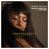 Tempéraments von Shani Diluka