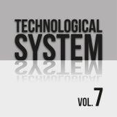 Technological System, Vol. 7 de Various Artists