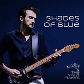 Shades of Blue de Neil Minet