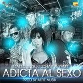 Adicta Al Sexo (feat. Chay & Yemil) von Il Gatto