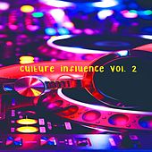 Culture Influence, Vol. 2 by Illrick