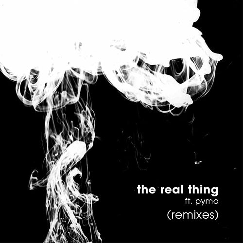 The Real Thing (Remixes) de JazzyFunk