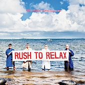 Rush To Relax de Eddy Current Suppression Ring