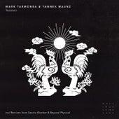 Tesseract de Mark Tarmonea