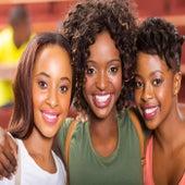 Black Girls Matter von Kamal Imani