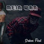 Mein War by Dakon First