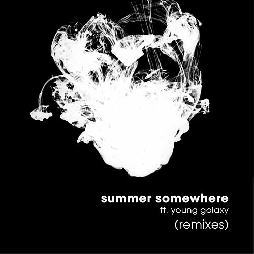 Summer Somewhere (Remixes) de JazzyFunk