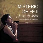 Misterio de Fe 2 de Josette Zamora