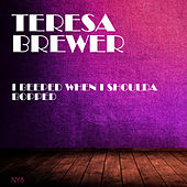 I Beeped When I Shoulda Bopped de Teresa Brewer