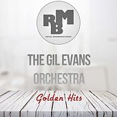 Golden Hits de Gil Evans