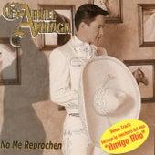 No Me Reprochen de Gabriel Arriaga