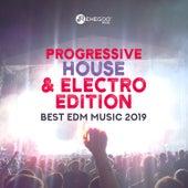 Progressive House & Electro Edition - Best EDM Music 2019 de Various Artists