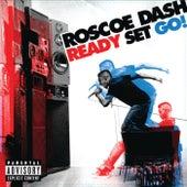 Ready Set Go! (Explicit Version) by Roscoe Dash