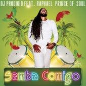 Samba Comigo by DJ Prodigio
