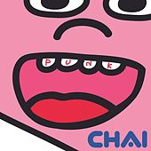Choose Go! von Chai