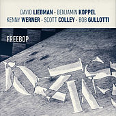 Freebop de David Liebman
