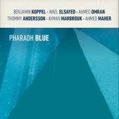 Pharaoh Blue von Benjamin Koppel