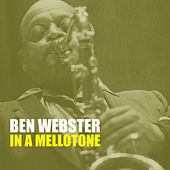 In a Mellotone von Ben Webster