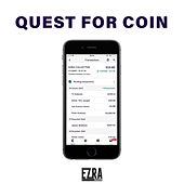 Quest for Coin by Ezra Collective