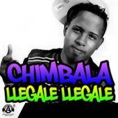 Llegale de Chimbala