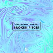 Broken Pieces by Dallerium