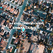 92 Explorer (Cover) - Single von Emma Oliver