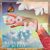 Too Late de Gracen Hill