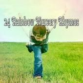 24 Rainbow Nursery Rhymes de Canciones Para Niños