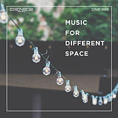 Music For Different Space von Various