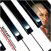 Mozart: Piano Quartets by Classical Piano 101