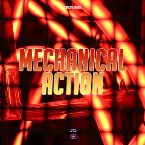Mechanical Action von Various