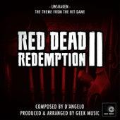 Red Dead Redemption 2 - Unshaken - Main Theme by Geek Music