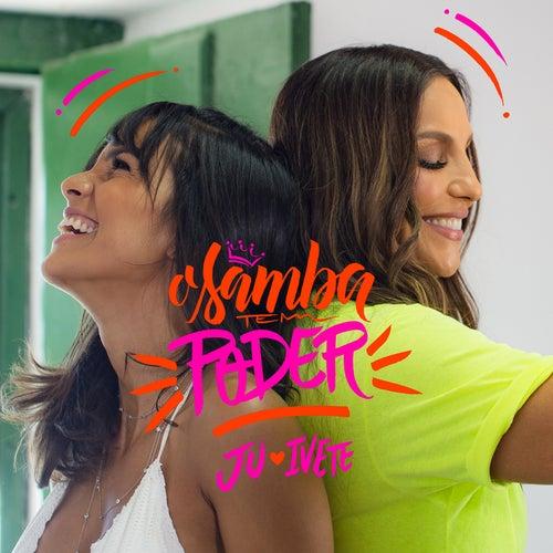 O Samba Tem Poder de Ju Moraes