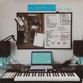 Blueprint de New James