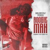 Boogieman by Bars Brown