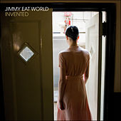 Invented (Deluxe) by Jimmy Eat World