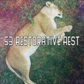 53 Restorative Rest by Lullaby Land