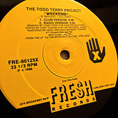 Weekend: 1995 Remixes by Todd Terry